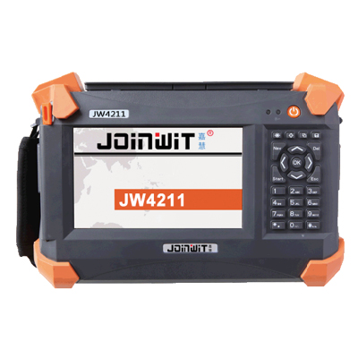 Survey Instrumen Ethernet GB speed JW4211
