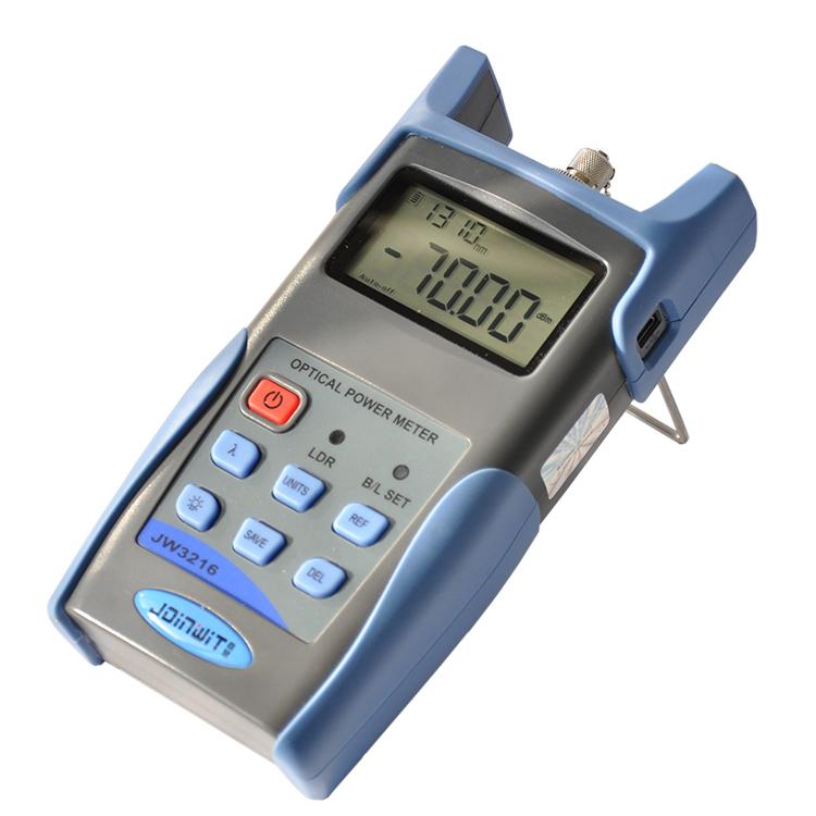 JW3216 Optical Power Meter